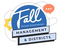 Virtual Fall Management Conference