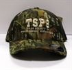 Fitted Cap - High Profile (Camo)