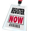 Auxiliary Convention Registration