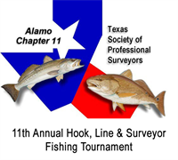 11th Annual Hook, Line & Surveyor Fishing Tournament