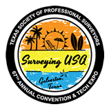 67th Annual TSPS Convention & Tech Expo logo