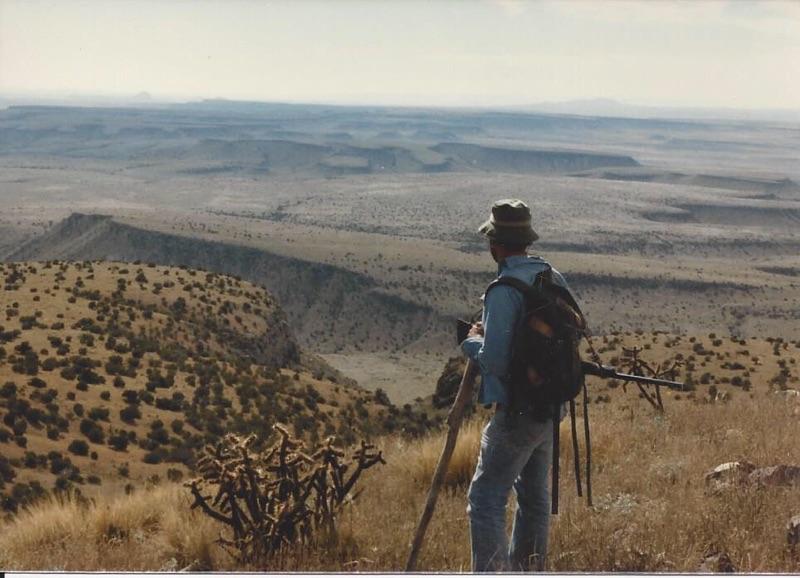 In Memoriam Steve Walker Texas Society of Professional Surveyors