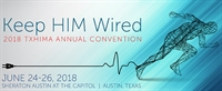 2018 TxHIMA Annual Convention Attendee Registration