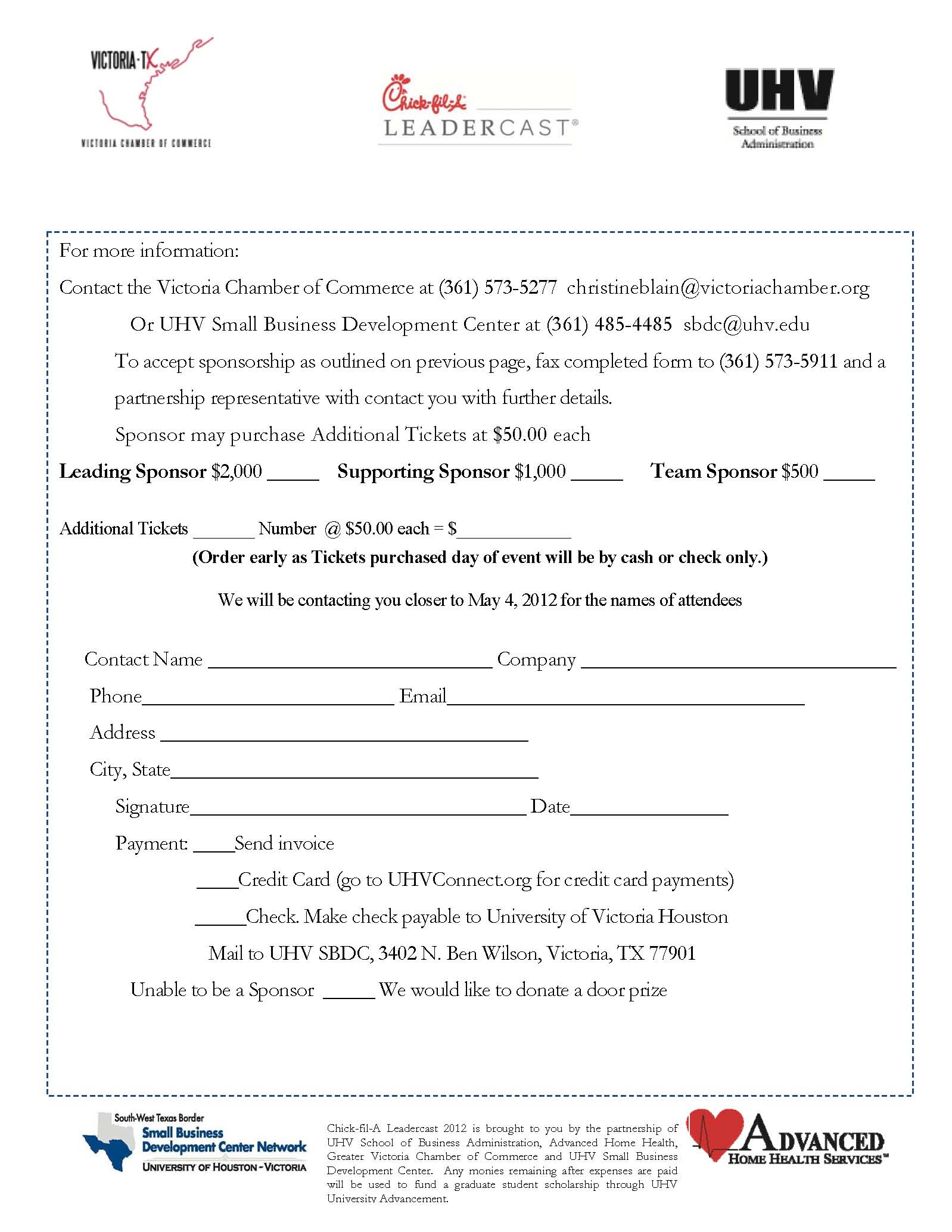 click here to view and print pdf version