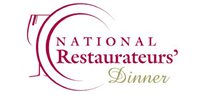 National Restaurateurs' Dinner
