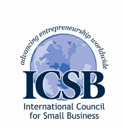 International Council for Small Business