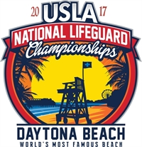 2017 USLA National Lifeguard and Junior Lifeguard Championships