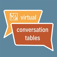 Virtual Conversation Table | Mar 31
