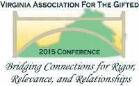 VA Gifted 2015 Conference