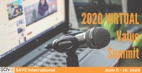 2020 VIRTUAL Value Summit