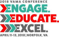 VAMA 2018 State Conference - April 11th - 13th