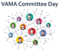 VAMA 11/28/18 Committee Meeting Day