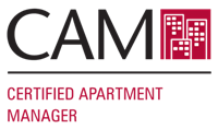 VRHC 01/10/18 Certified Apartment Manager (CAM) Course