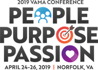 VAMA 2019 State Conference - April 24th - 26th