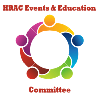 HRAC 5/23/19 Events & Education Committee Meeting