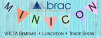 BRAC 05/22/19 Mini Con (VRLTA, Trade Show & Luncheon)