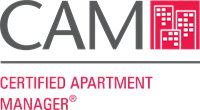 VRHC 01/22/19 Certified Apartment Manager (CAM) Course