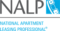 RLRAC 3/25/19 National Apartment Leasing Professional (NALP)