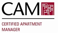 RLRAC 10/07/19 Certified Apartment Manager (CAM) Course