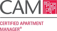 VAMA | NRV 10/8/20 Certified Apartment Manager (CAM) Course