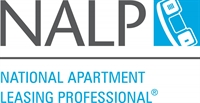 HRAC 2/25/20 National Apartment Leasing Professional (NALP)