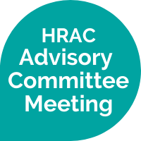 HRAC 9/1/20 Advisory Committee Meeting