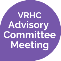 VRHC 06/11/2020 Advisory Committee Meeting
