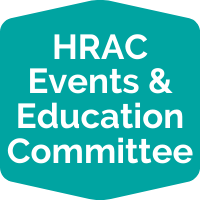 HRAC 9/23/20 Events & Education Committee Meeting