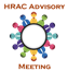HRAC 5/7/19 Advisory Committee Meeting