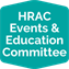 HRAC 8/25/20 Events & Education Committee Meeting