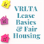 VAMA 07/28/20 VRLTA Lease Basics & Fair Housing