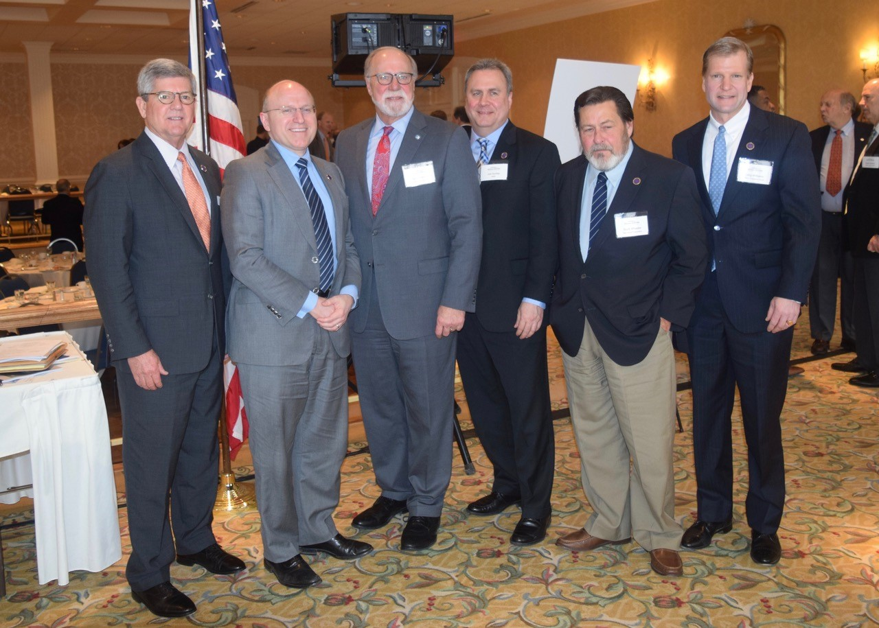 Virginia Maritime Port Opportunity Analysis Speakers