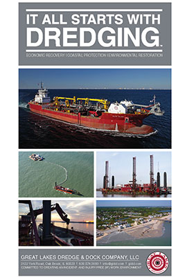 Virginia Ports Annual - Port Services