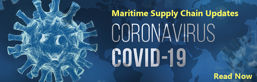 COVID-19 Maritime Supply Chain Resources