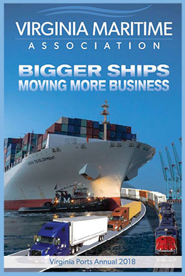 Virginia Ports Annual - Introduction