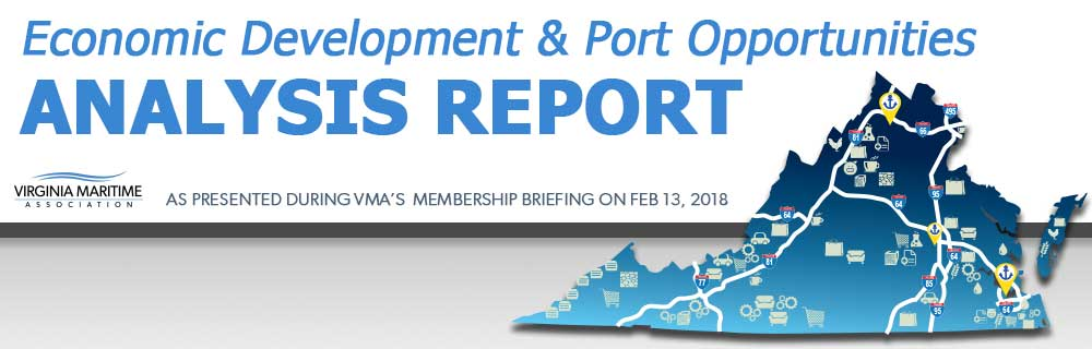 VA Port Opportunities Analysis Report