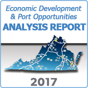2017 Port Opportunities Analysia