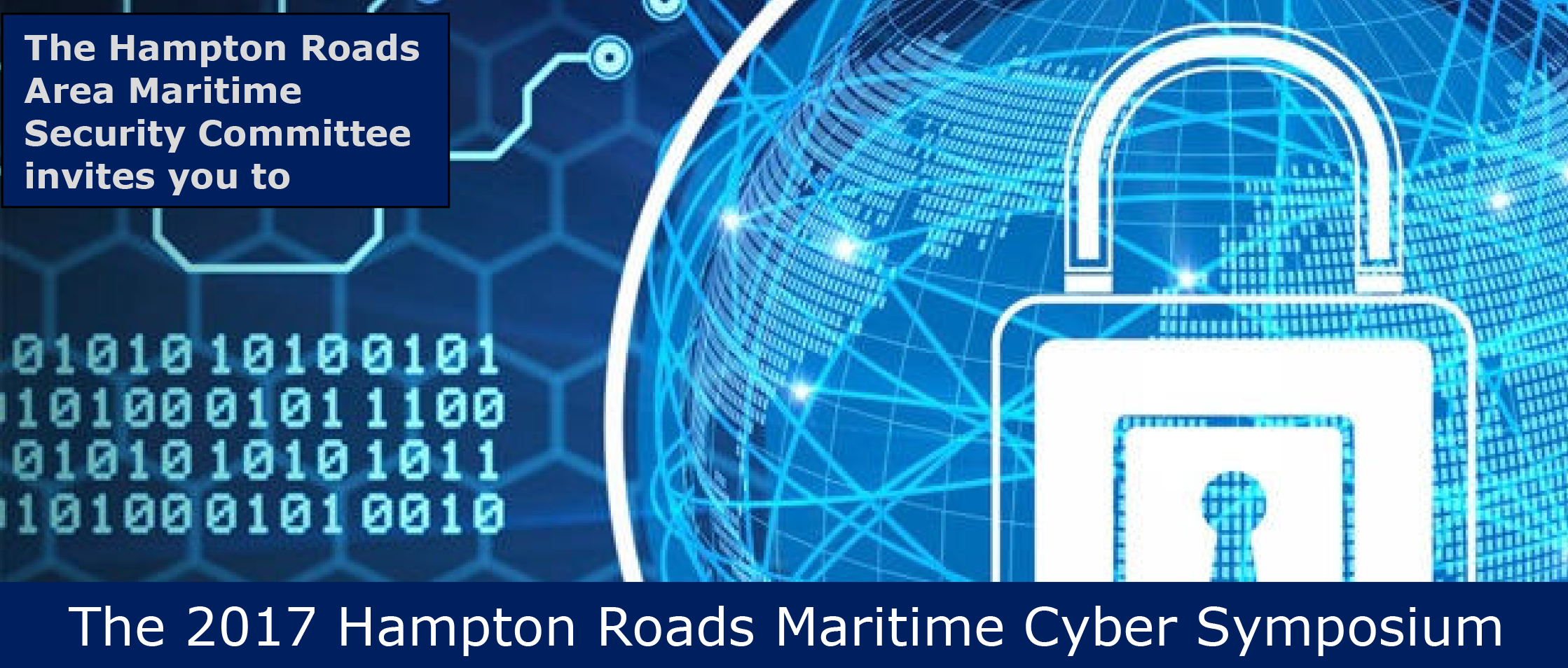 Hampton Roads Cyber Symposium