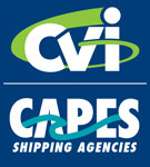 CVI - Capes Shipping Logo