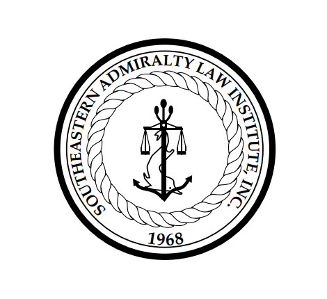 The Southeastern Admiralty Law Institute Best,