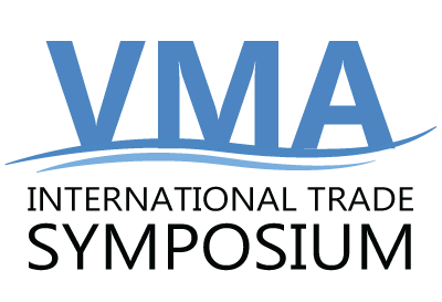 VMA International Trade Symposium Logo