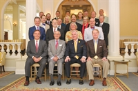 Board of Governors Fall Meeting/Abingdon