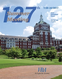 127th Summer Meeting