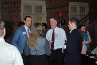 Real Estate Section Annual Fall Social and CLE