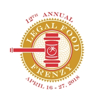 12th Annual Legal Food Frenzy