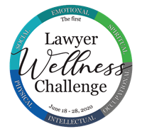 The Lawyer Wellness Challenge Presents: Habit in the Time of Uncertainty