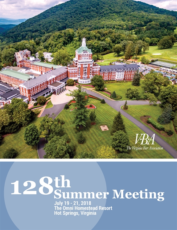 Click on this image to see the Summer Meeting Preliminary Program including programming