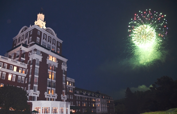 The 130th VBA Summer Meeting will be at The Omni Homestead Resort in Hot Springs, Virginia