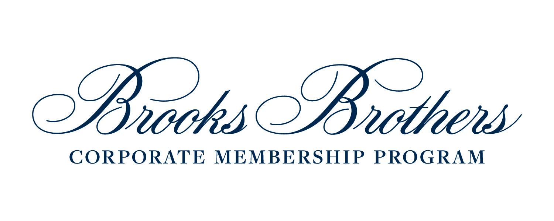 Brooks brothers corporate membership logo - Brooks brothers corporate office ...