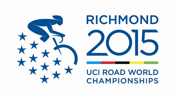 UCI World Road Championships-Richmond-logo